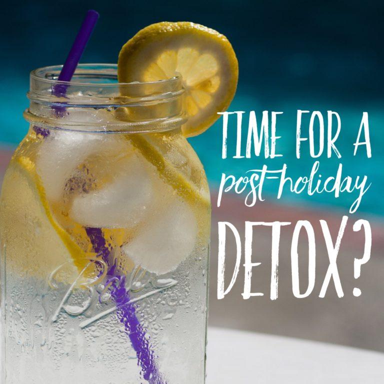 holiday-detox